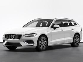 2020 Volvo V60 T6 TWE AWD BUSINESS INSCRIPTION EXP, Autot, Kotka, Tori.fi