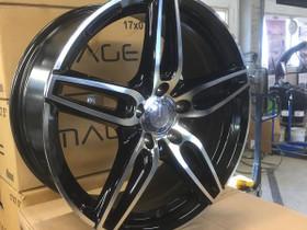 """4kpl AMG Design twin UUDET VANTEET 18"""", Renkaat ja vanteet, Kuopio, Tori.fi"""
