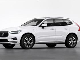 2021 Volvo XC60 T6 TWE AWD BUSINESS INSCRIPTION E, Autot, Kotka, Tori.fi