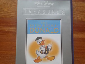 The Chronological Donald, Elokuvat, Iisalmi, Tori.fi
