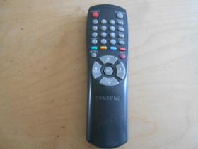Samsung alkuperäinen TV kaukosäädin, TM-59, Televisiot, Viihde-elektroniikka, Helsinki, Tori.fi