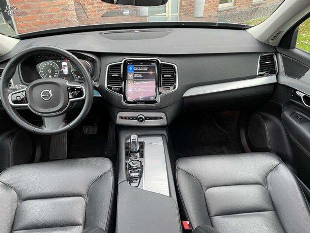 Volvo XC90 T8 TE PHEV Momentum eAWD A 7H 165/224 6