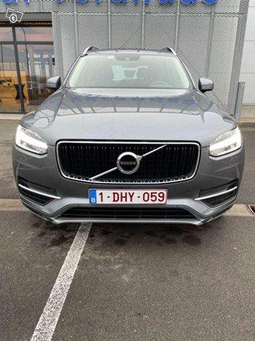 Volvo XC90 T8 TE PHEV Momentum eAWD A 7H 165/224 4