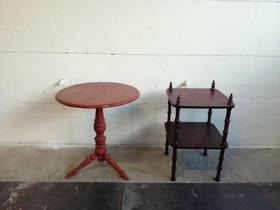 Vanhat pöydät, Pöydät ja tuolit, Sisustus ja huonekalut, Salo, Tori.fi