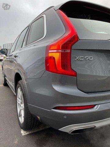 Volvo XC90 T8 TE PHEV Momentum eAWD A 7H 165/224 2