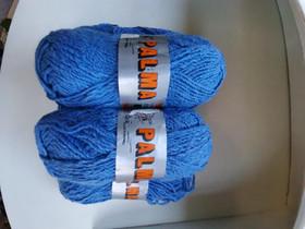 Sininen käsityö lanka 250 g, Käsityöt, Lapua, Tori.fi