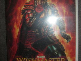 Wes Craven Collection Wishmaster dvd, Imatra/posti, Elokuvat, Imatra, Tori.fi