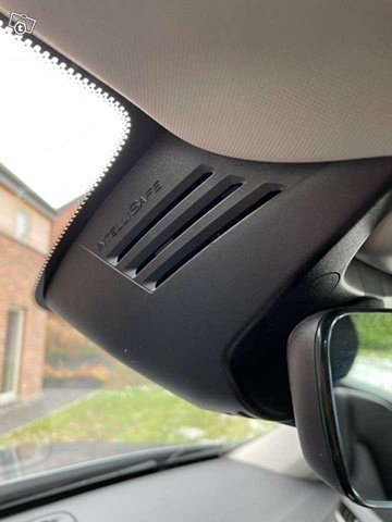 Volvo XC90 T8 TE PHEV Momentum eAWD A 7H 165/224 10