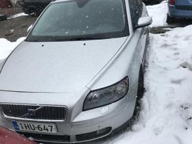 Volvo v50 2,0diesel, Autovaraosat, Auton varaosat ja tarvikkeet, Iisalmi, Tori.fi