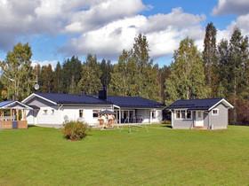 Ylellinen huvila lähellä rantaa, Mökit ja loma-asunnot, Juva, Tori.fi