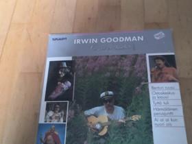 Irwin Goodman, Musiikki CD, DVD ja äänitteet, Musiikki ja soittimet, Liperi, Tori.fi