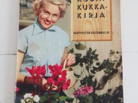 Kodin kukkakirja (1957), Muu keräily, Keräily, Lapua, Tori.fi