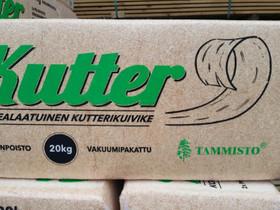 Kutter-kuivike, Maatalous, Eura, Tori.fi