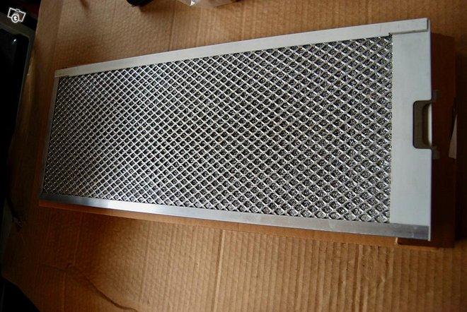 Metallisuodatin liesituuletin 00460007 Siemens