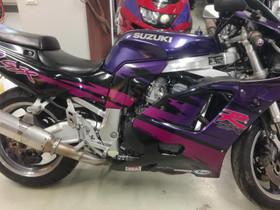 Suzuki gsxr750 -93, Moottoripyörän varaosat ja tarvikkeet, Mototarvikkeet ja varaosat, Ulvila, Tori.fi