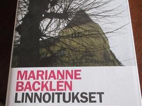 Linnoitukset, Kaunokirjallisuus, Kirjat ja lehdet, Liperi, Tori.fi
