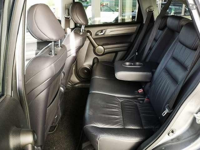 Honda CR-V Ececutive Auto 4WD 100800km 10