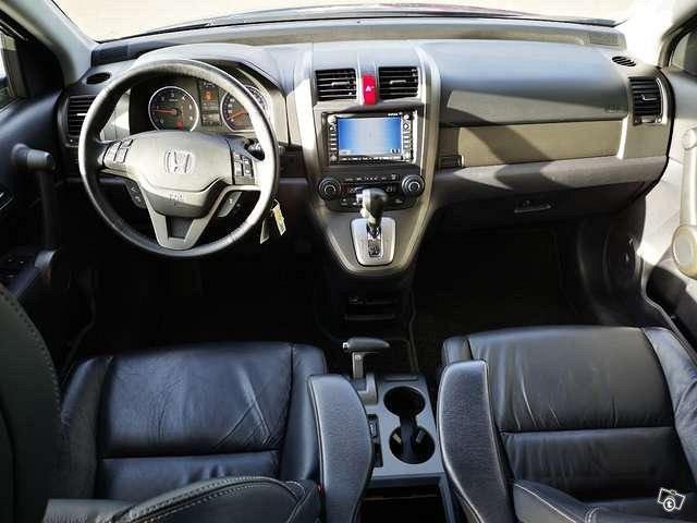 Honda CR-V Ececutive Auto 4WD 100800km 7