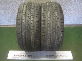 """235/45 R17"""" käytetty rengas Pirelli, Renkaat ja vanteet, Helsinki, Tori.fi"""