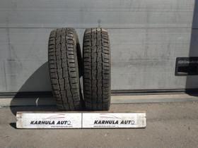 """195/75 R16C"""" Tarkistettu rengas Michelin, Renkaat ja vanteet, Lahti, Tori.fi"""