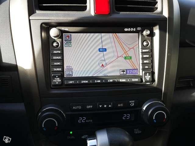 Honda CR-V Ececutive Auto 4WD 100800km 12