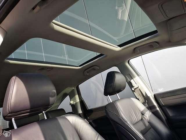 Honda CR-V Ececutive Auto 4WD 100800km 11