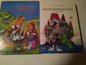 Kuvan satu kirjat, Lastenkirjat, Kirjat ja lehdet, Kajaani, Tori.fi