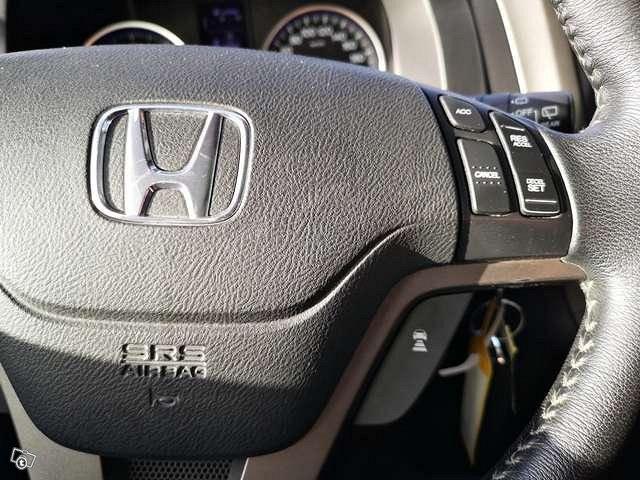 Honda CR-V Ececutive Auto 4WD 100800km 9