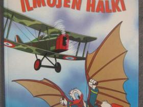 Ilmojen halki - Disneyn iloinen tietolukemisto, Lastenkirjat, Kirjat ja lehdet, Imatra, Tori.fi
