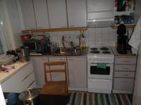 Helsinki kalustettu huone 320 eur