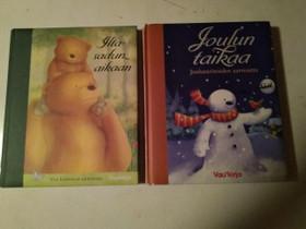Satu VAU kirjat, Lastenkirjat, Kirjat ja lehdet, Kajaani, Tori.fi