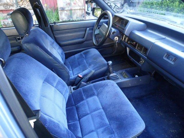 Mazda 626 2,0 1985 4