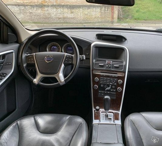 Volvo XC 60 2.4 D AWD Geartronic 7