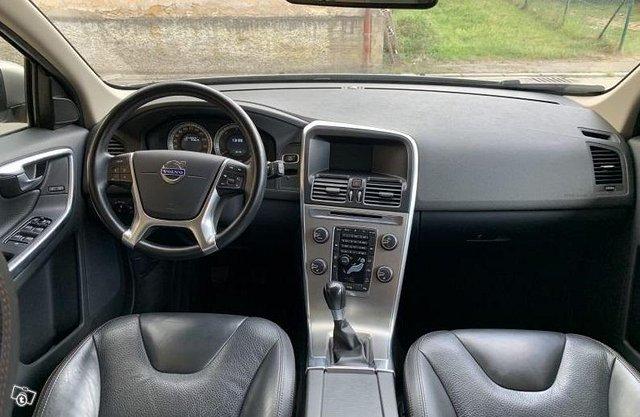 Volvo XC 60 D5 AWD 7