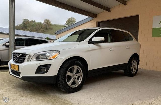 Volvo XC 60 2.4 D AWD Geartronic 2