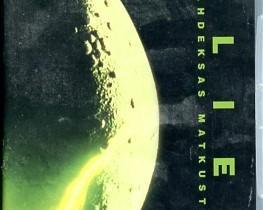 Alien 8. Matkustaja 20-vuotis Juhlajulkaisu Uusi, Elokuvat, Tampere, Tori.fi
