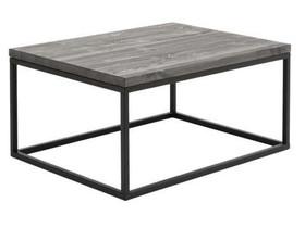 HANKO sohvapöytä 60 x 80 cm, harmaa, Pöydät ja tuolit, Sisustus ja huonekalut, Jyväskylä, Tori.fi