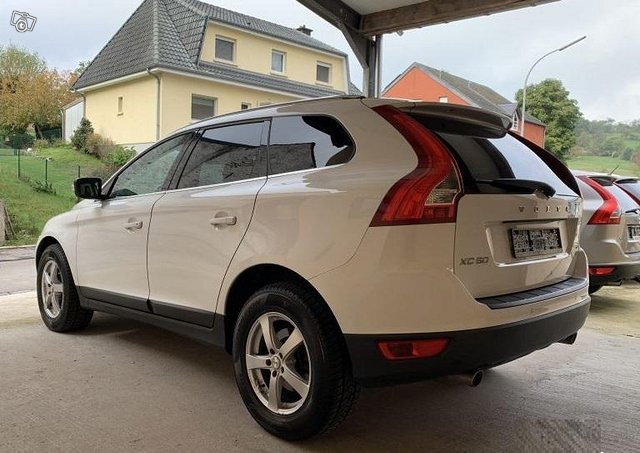 Volvo XC 60 2.4 D AWD Geartronic 3