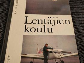 Lentäjien koulu, Muut kirjat ja lehdet, Kirjat ja lehdet, Rauma, Tori.fi