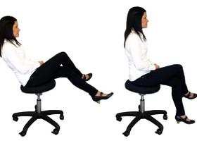 Active Balance 360 Ergo-tasapainoistuin Musta, Pöydät ja tuolit, Sisustus ja huonekalut, Seinäjoki, Tori.fi