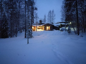 Höperö, Ruka, Mökit ja loma-asunnot, Kuusamo, Tori.fi