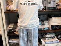 OUTLET:Lexington miesten pyjama
