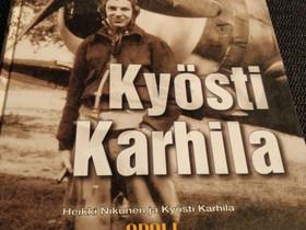Kyösti Karhila, Muut kirjat ja lehdet, Kirjat ja lehdet, Rauma, Tori.fi