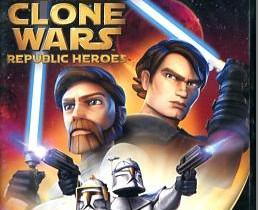 Star Wars The Clone Wars Republic Heroes PC Uusi, Pelikonsolit ja pelaaminen, Viihde-elektroniikka, Tampere, Tori.fi