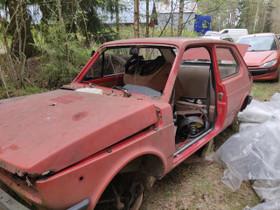 Fiat 127 -78, Autovaraosat, Auton varaosat ja tarvikkeet, Kauhava, Tori.fi