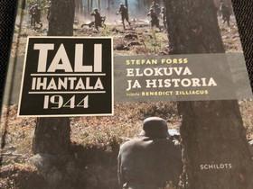 Tali-Ihantala 1944, Muut kirjat ja lehdet, Kirjat ja lehdet, Rauma, Tori.fi