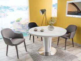 Orbit pöytä (UUSI) Erissä 74 e/kk korko 0%, Pöydät ja tuolit, Sisustus ja huonekalut, Helsinki, Tori.fi