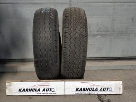 """195/70 R15C"""" Tarkistettu rengas Bridgestone, Renkaat ja vanteet, Lahti, Tori.fi"""
