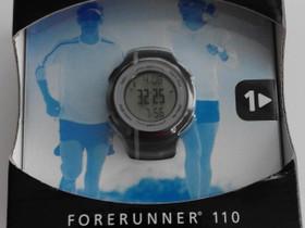 Sykemittari Garmin Forerunner 110 GPS-kello, Muu urheilu ja ulkoilu, Urheilu ja ulkoilu, Seinäjoki, Tori.fi