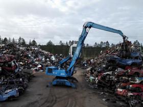 Metalliromun keräystä, Palvelut, Kajaani, Tori.fi